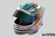 Endurance Series – Helmet Paint Kit Released
