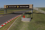 Symmons Plains for rFactor 2 – New Previews