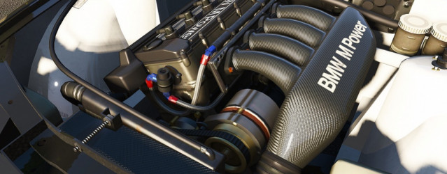 Project CARS – New Build & New Previews