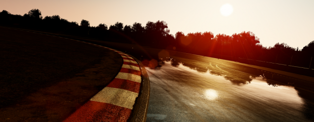 Project CARS – Lots Of New Previews + Audio Teaser