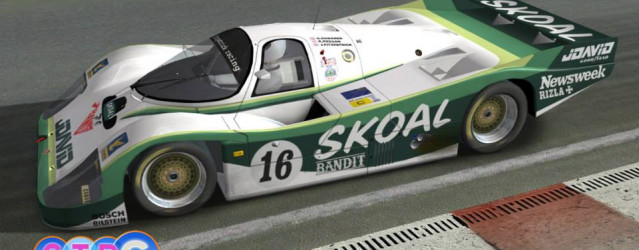 GTPC by Virtua_LM Junior Team – New Sound Preview