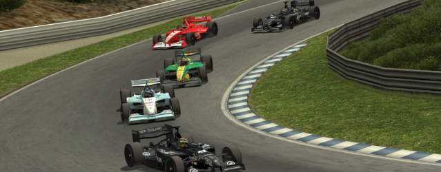 Champ Car 05-08 for RACE07 – Released