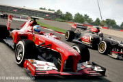 F1 2013 – Fourth PC Patch Released