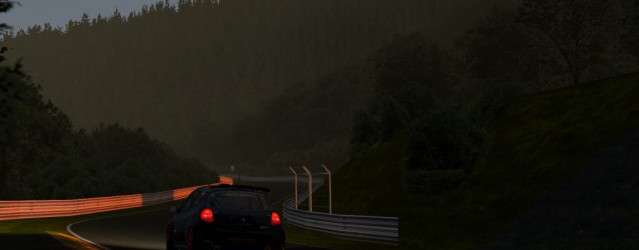 Nürburgring Nordschleife for rFactor 2 0.8 – Released