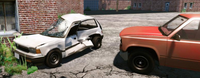 BeamNG Drive – Now Available