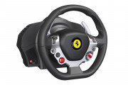 Thrustmaster TX Wheel for Xbox One – First Info