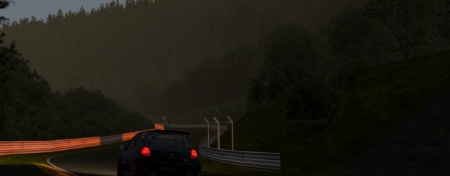 Nürburgring Nordschleife for rF2 0.96 – Released