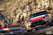WRC 4 – Six New Previews