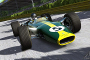 Assetto Corsa – New Lotus 49 Preview