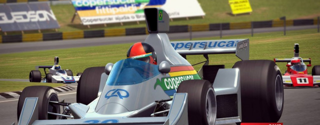 Game Stock Car 2013 – More Content Revealed