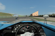 Lola T280 UH1 for rFactor 2 – New Version