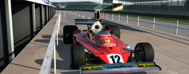 Assetto Corsa – Ferrari 312T Announced