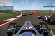 F1 2013 – India Race Video