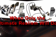 RealGear GTpro2 Pedal Set Unveiled