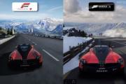 Forza Motorsport 4 vs 5 – Video Comparison
