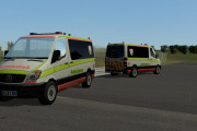 Symmons Plains for rFactor 2 – Ambulance Previews