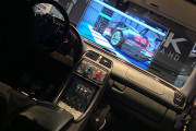 Project CARS Goes 4k Resolution!