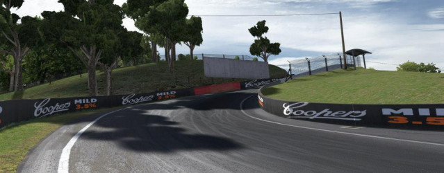iRacing.com – Bathurst Coming Up in New Build