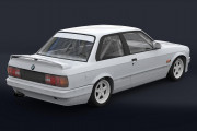 BMW 320is Cup for rFactor – First Previews