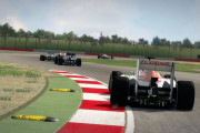 F1 2013 – First PC Patch Available