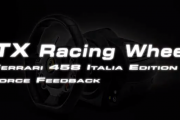 Thrustmaster TX for Xbox One – New Teaser Video