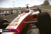 F1 2013 – 90s DLC Packs Available