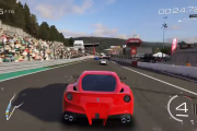 Forza Motorsport 5 – Spa Gameplay Video
