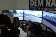 Assetto Corsa – DEM Simulators Video