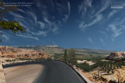 Bryce Canyon for rFactor – Released