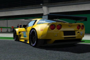 Endurance Racing X – First Corvette Previews