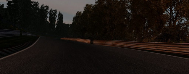 Nordschleife for rFactor 2 – New Development Update