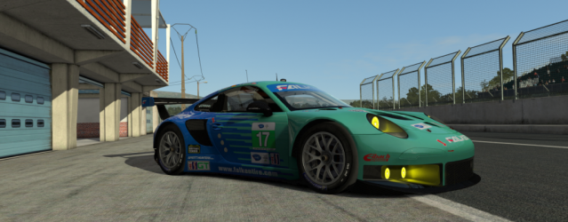 rFactor 2 – Build 342 Available