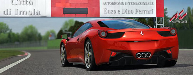 Assetto Corsa – Beta Version Available
