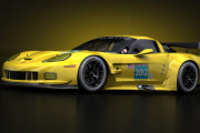 Endurance Racing X for rF2 – Corvette Released