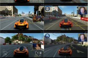 Forza Motorsport 5 – E3 Version Comparison