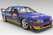 Mak Corp – Touring Car Classics Mod Announced