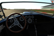 rFactor 2 – New AC 427 Preview