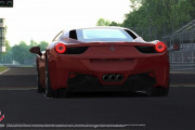Assetto Corsa – Ferrari 458 Sound Mod Released