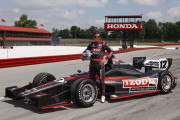 iRacing.com – Dallara DW12 Indycar Announced