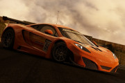 Project CARS – New Builds & McLarens Released