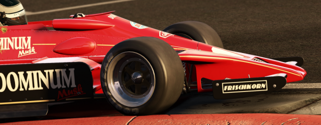 Project CARS – New Community Previews