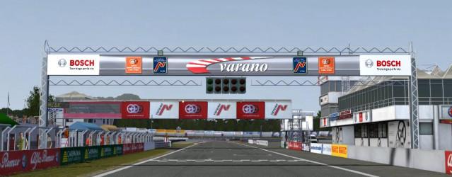 Varano de'Melegari 1.6 – Released