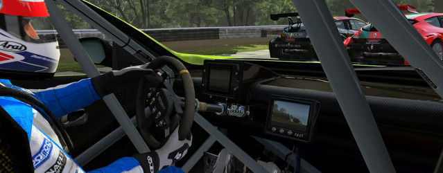 WSGT 2 – Megane Mod Coming Soon
