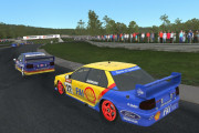 Mak Touring Car Legends – First In-Game Previews