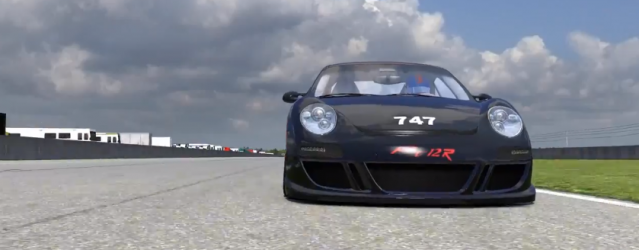 iRacing – Ruf RT-12 Available