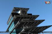 rFactor 2 – Indianapolis & Panoz Previews