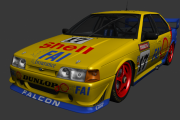 Mak Touring Car Legends – New Previews