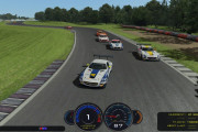 FIA GT3 for rFactor 2 – Mercedes SLS Coming Up
