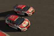 rFactor 2 – Honda Civic Released