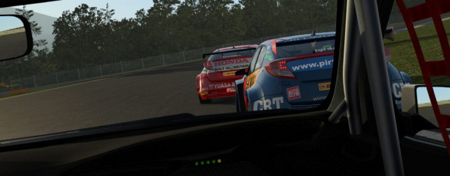 rFactor 2 – New Honda Civic Previews